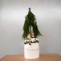 Demonstrație florală